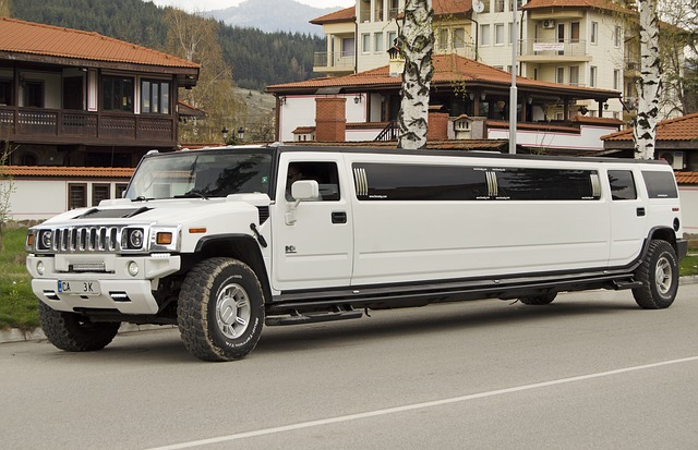 Crown Mountain Limo Services